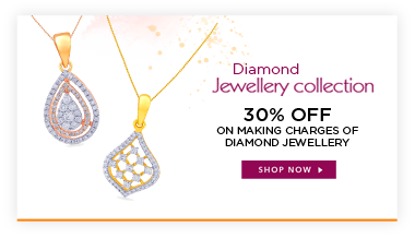 Diamond Jewellery Collection
