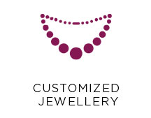 Build Your Customize Jewellery