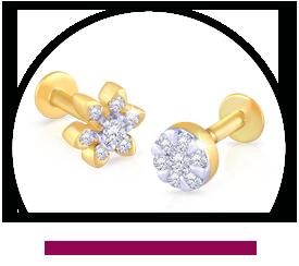 Diamond Nosepin