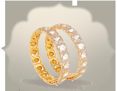 Uncut Jewellery