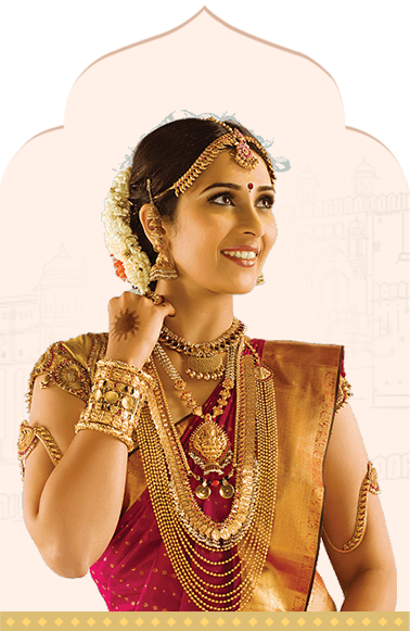 Kannadiga Bride Jewellery