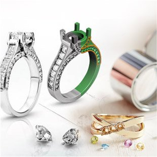 Customize Your Jewellery