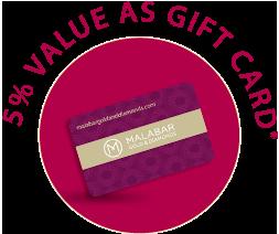 E-Gift Card Offer