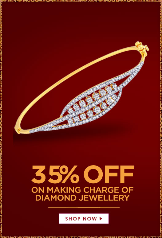 Diamond Jewellery Offer