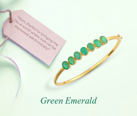 Green Emerald Collection