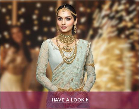 Sparkling Bride Collection