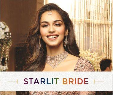 Starlit Bride