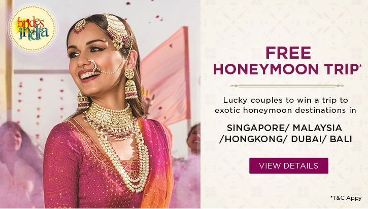 Honeymoon Trip Offer