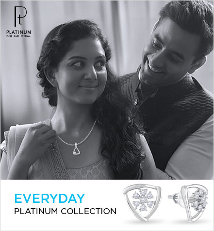 Platinum Everyday Collection