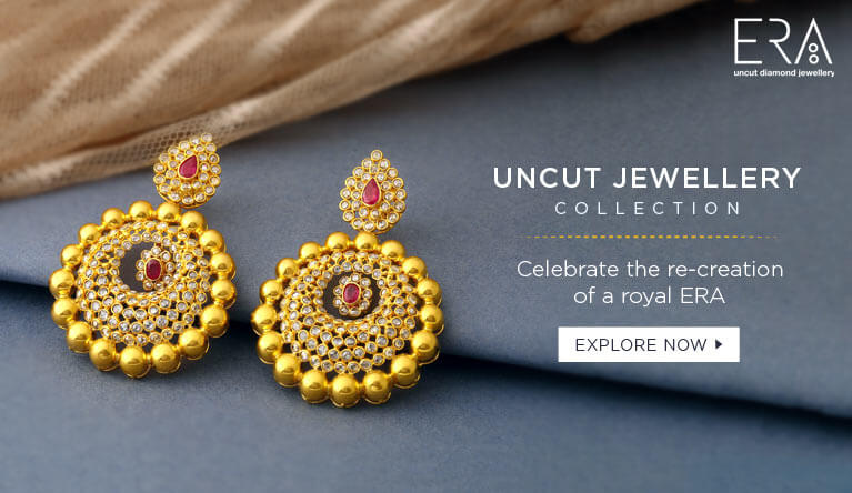 Uncut Jewellery Collection