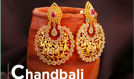 Chandbali Collection