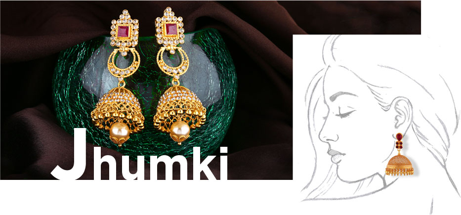 Jhumki Collection