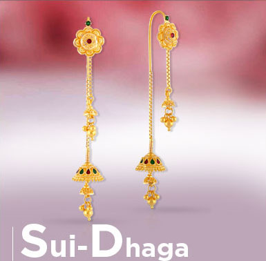 Sui-Dhaga Collection