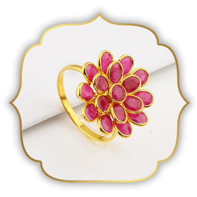 Gemstone Jewellery Collection
