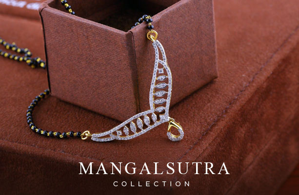 Mangalsutra Collection