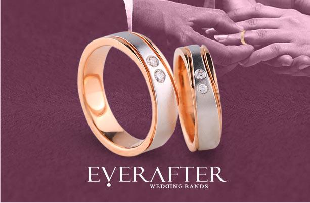 Everafter Wedding Bands