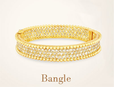 Bangle Collection