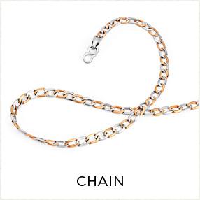Platinum Chain