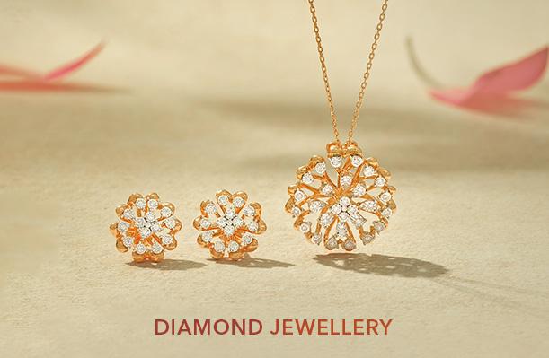 diamond jewery