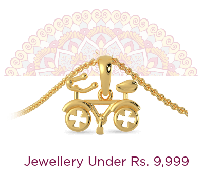 Jewellery Under 9999 Rs