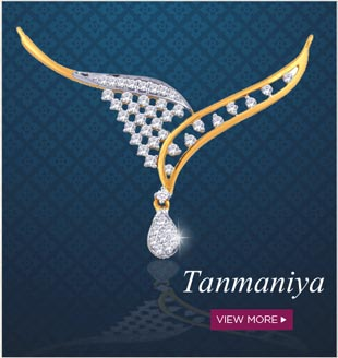 Diamond Tanmaniya