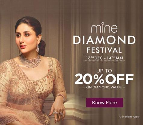 Mine Diamond Festival