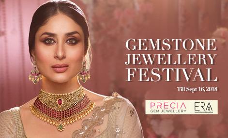 Gemstone Jewellery Festival