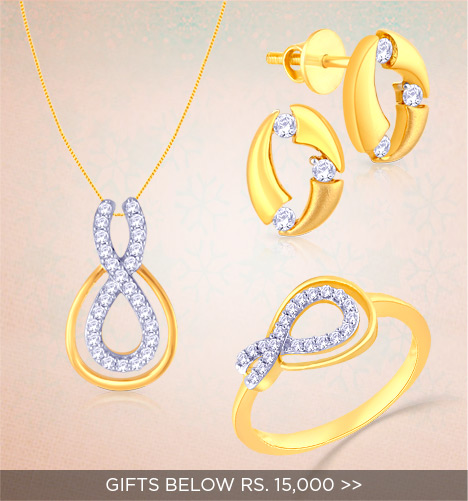 Gifts below Rs.15,000