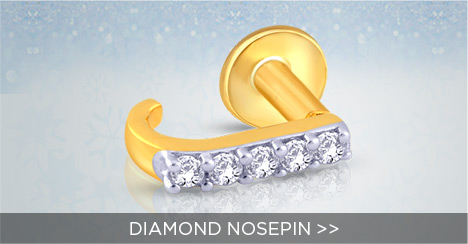 Diamond Nosepin
