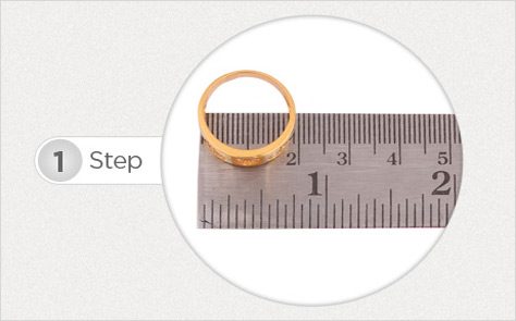 Mm Ring Size Guide