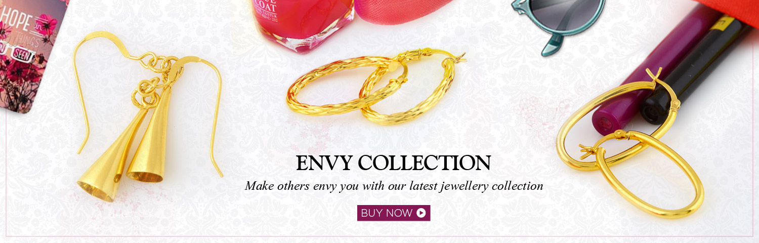 Envy Collection