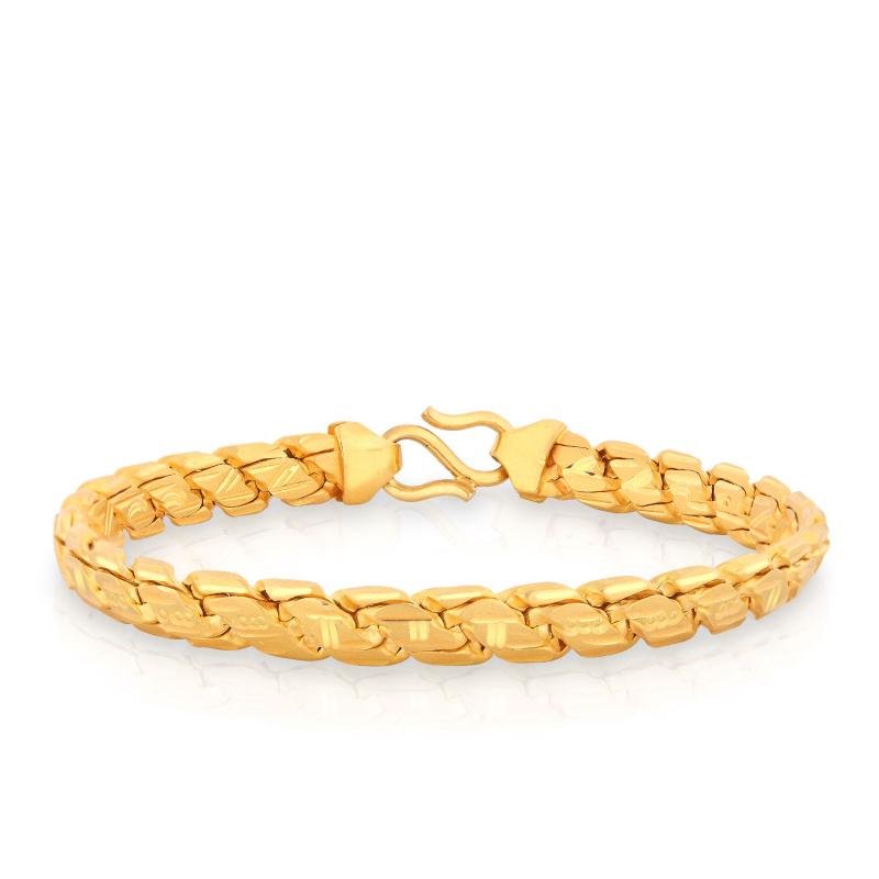 Malabar Gold Bracelet ANDAAAAAARDG
