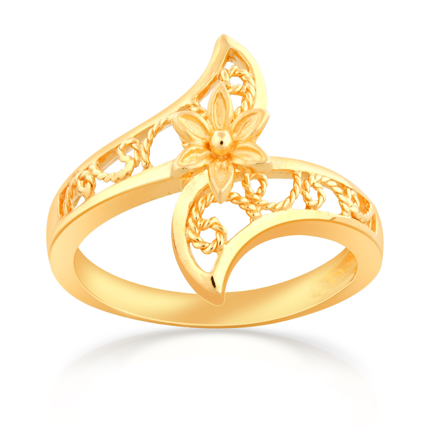 rings designs for without stones