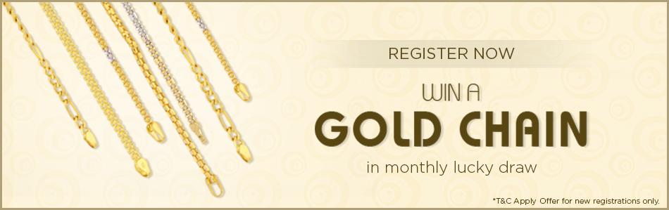 Registration Offer