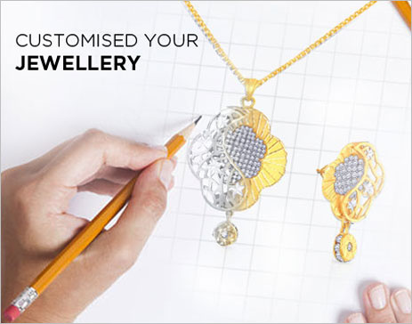 Build Your Jewellery