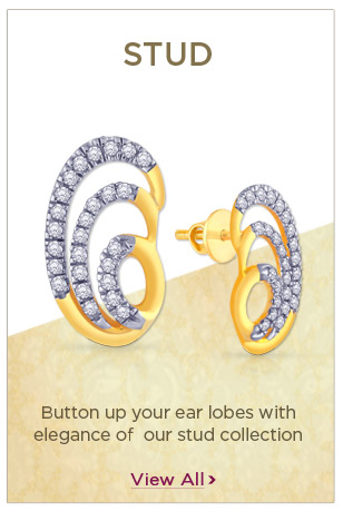 Diamond Stud Earrings Festival Offers
