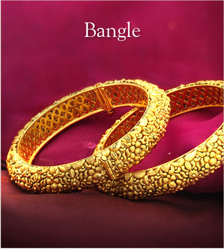 Wedding Bangle Collections