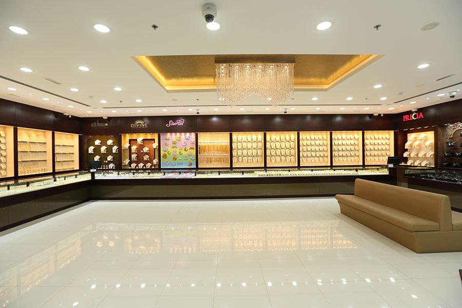 Malabar Gold And Diamonds Qatar